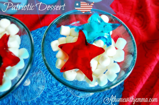 jello, jigglers, dessert, recipe, holiday easy, dessert, athomewithjemma