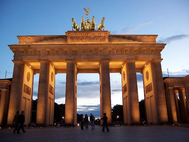 חופשה אירופאית קלאסית: קבלו את המלונות המומלצים ביותר בברלין ב-2019