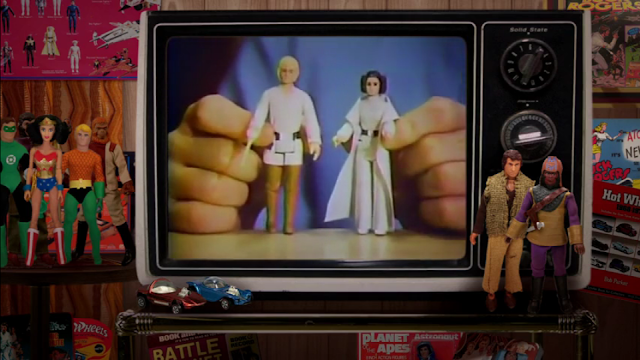 The Toys That Made Us Netflix Star Wars