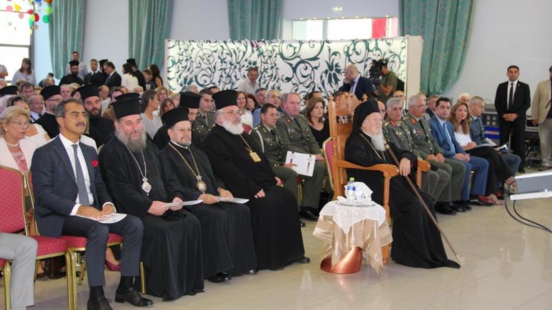 Ορεστιάδα: Συμπόσιο για τον Στέφανο Καραθεοδωρή παρουσία του Οικουμενικού Πατριάρχη