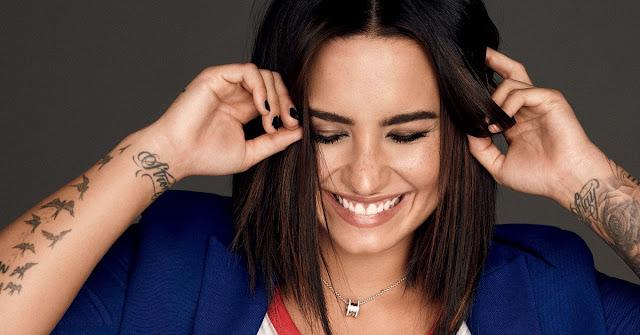 Demi Lovato anuncia pausa en su carrera