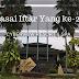 Rasai Iftar Yang ke-20 di Cyberview Resort & Spa