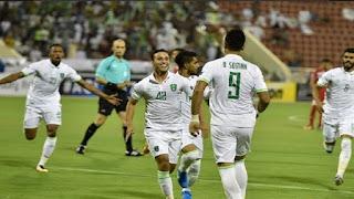 اون لاين مشاهده يوتيوب مباراة الاهلي السعودي والمحرق بث مباشر 5-8-2018 البطولة العربية للاندية اليوم بدون تقطيع