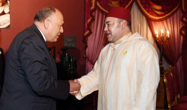 L'Egypte va soutenir le Maroc pour sa réintégration dans l'Union Africaine