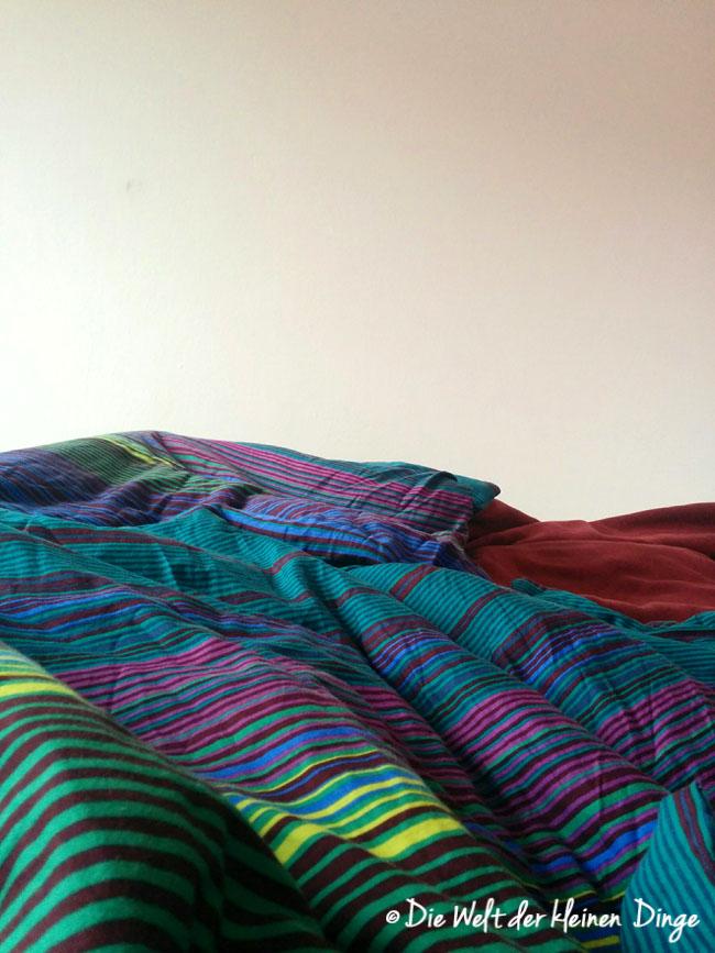Bett, Mittagsschlaf
