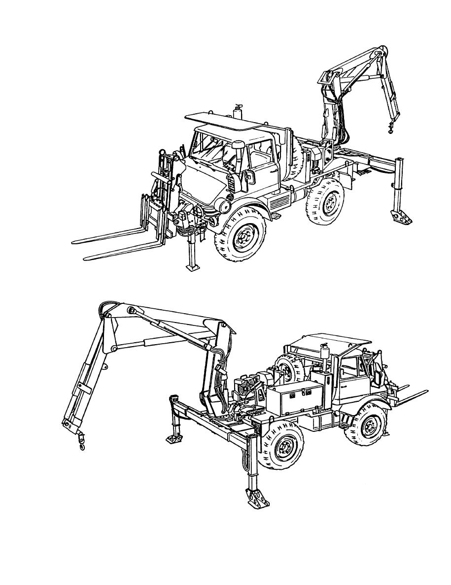 daily turismo real life transformer 1989 mercedes benz unimog Army Surplus Vehicles image from constructiontractors tpub tm 5 2420 224 34 0714670028 htm