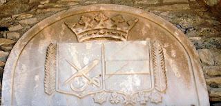 Ο Πύργος του Κρίσπι στη Νάξο