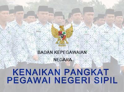 Image result for pangkat pns guru