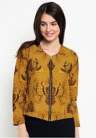 baju kemeja wanita murah