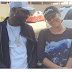 Harrysong Hangs Out With Wizkid Ex-Girlfriend, Tania Omotayo, Fans React
