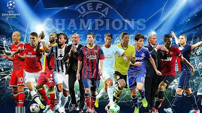 Champions League: Γιουβέντους και Λέστερ οι νικητές στα πρώτα ματς