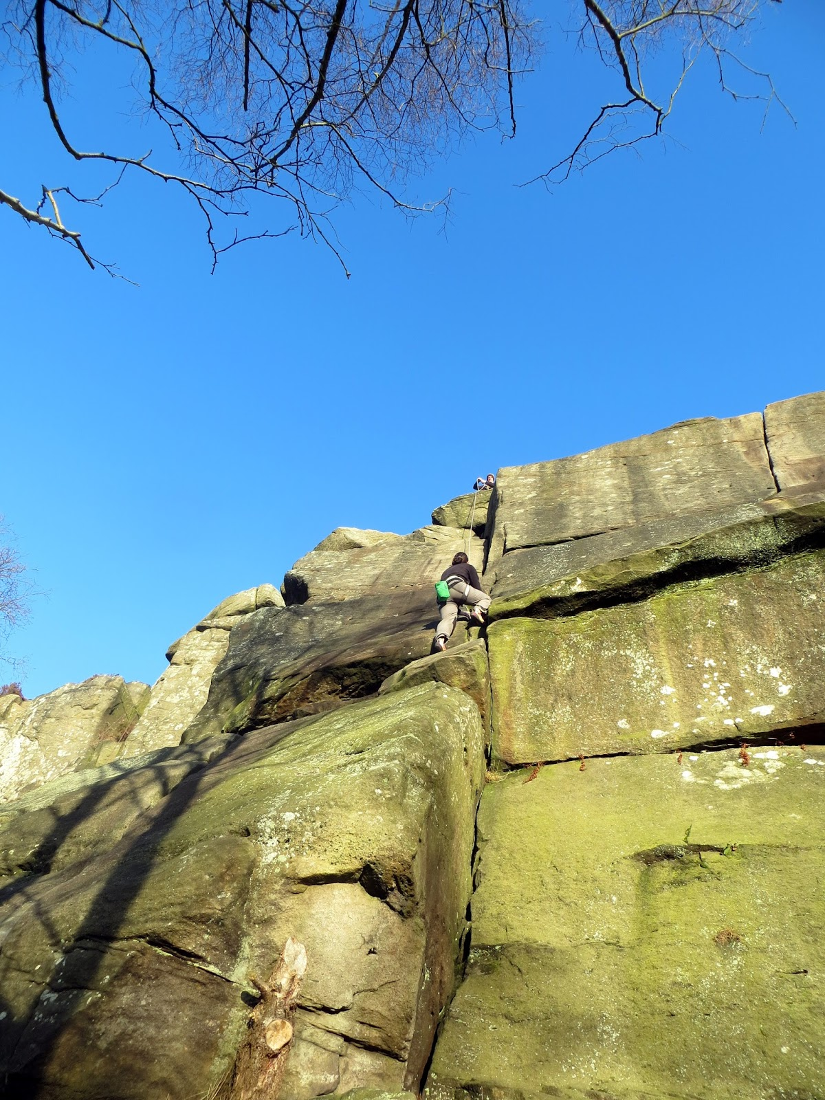 Froggart, Curbar, Climbing, bouldering, peak district, uk, england, outdoors, exploring, adventure, derbyshire, travel,