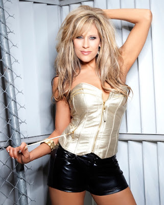 Lilian Garcia - WWE Divas