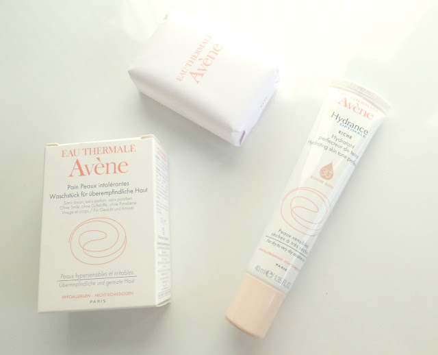 hydrance optimale de avène