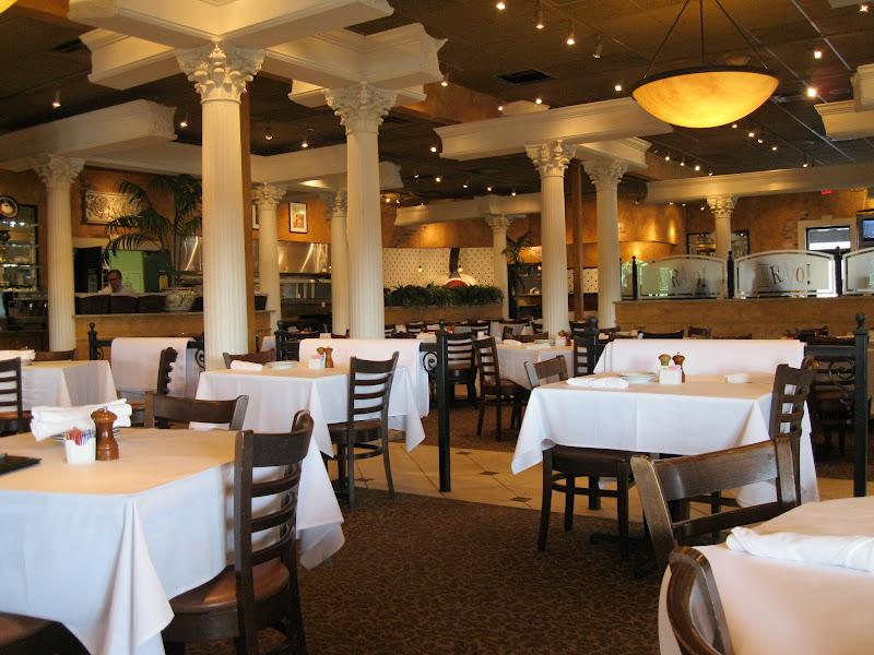 Italian Restaurants Knoxville Tennessee Best