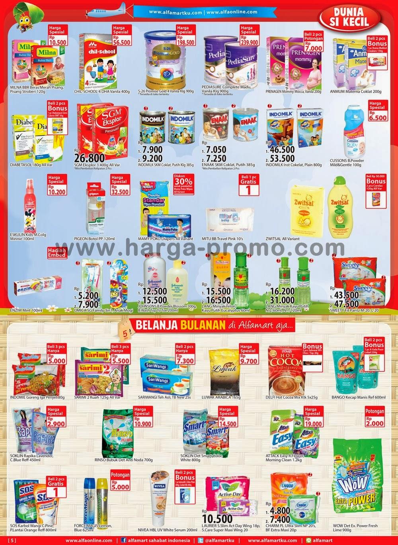 Promo Alfamart 2013 Katalog Harga Promo 2016 Promosi Alfamart Periode 1 15 Maret 2014 Katalog Promo Terbaru