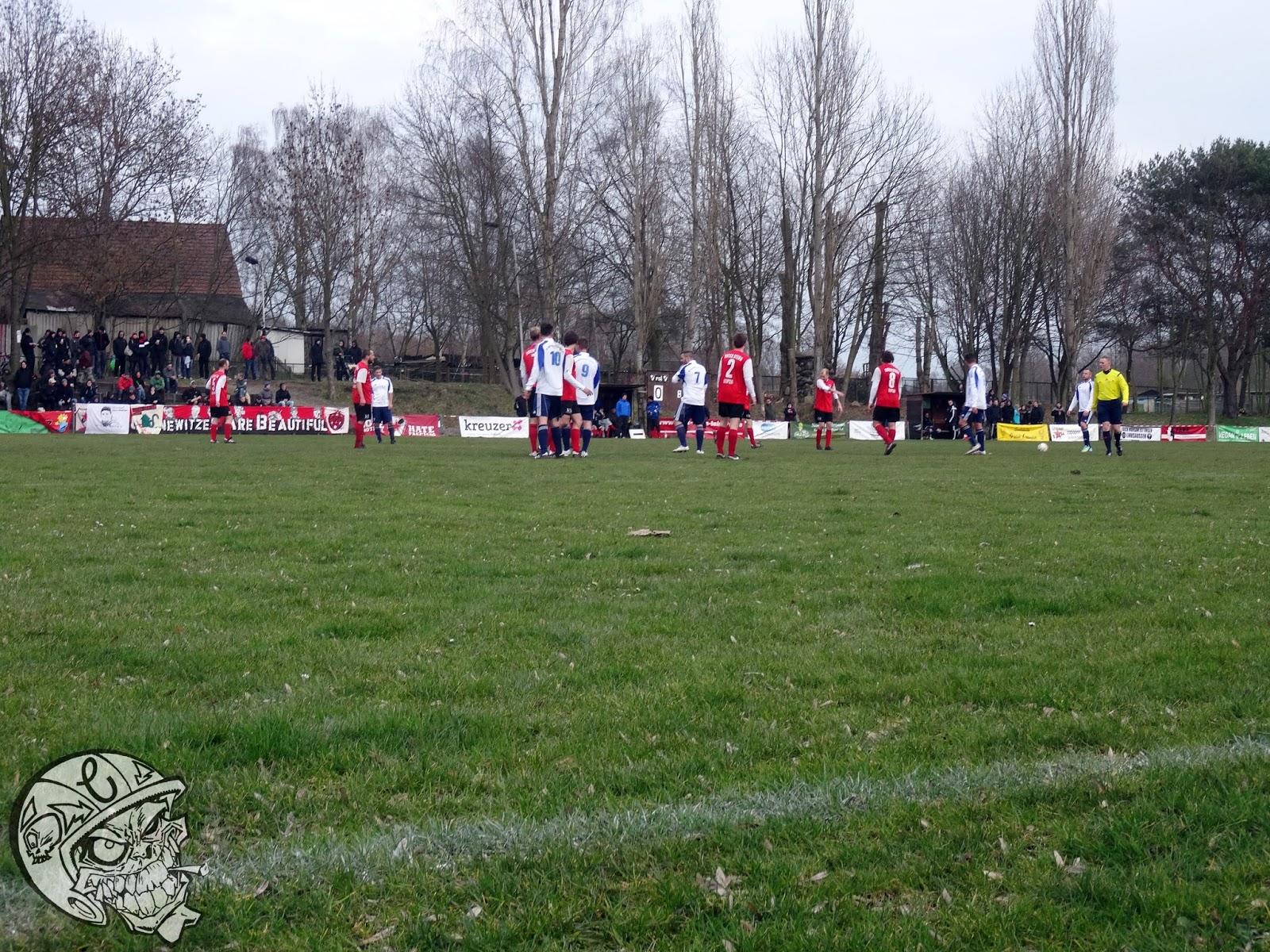 Fussball Ist Mehr Roter Stern Leipzig Sc Hartenfels Torgau