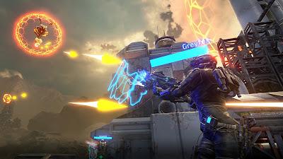 Evasion Game Screenshot 8