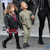 We're Not FEELING Kanye West's ADULT CLOTHES .. . But The Clothes He's Got For KIDS . . . Is Just TOO CUTE!!