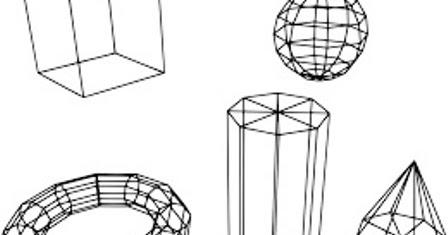 Jaring-Jaring Tabung, Kerucut dan Bola - madematika