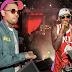 """Fabolous, Velous e Chris Brown se unem em remix de """"Flipmode""""; ouça"""