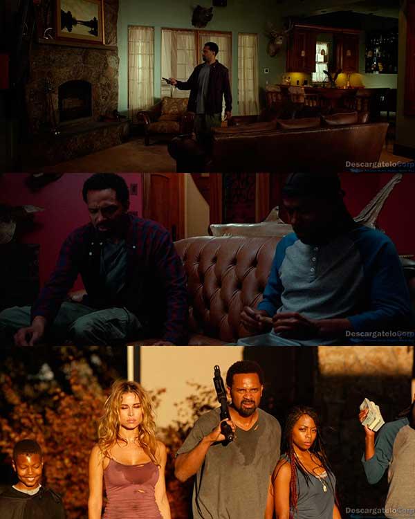 Conociendo a los Blacks HD 1080p Español Latino