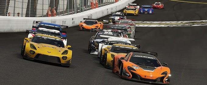 Gran Turismo Sport Cars & Tracks List (updated)