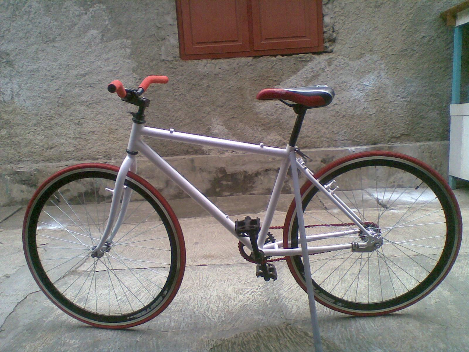 Ukuran Frame Sepeda Federal Perodua N