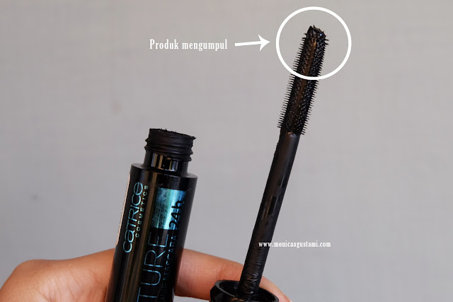 review-catrice-mascara