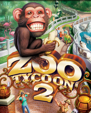 Game Zoo Tycoon 2 : Ultimate Collection