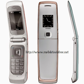 Download Nokia 3610A RM-429 Latest (Version 3.56) Flash Files