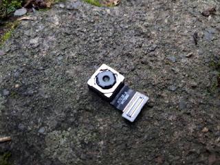 Kamera Belakang Hape Outdoor Blackview BV8000 New Original