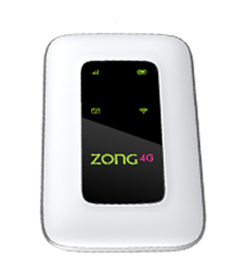 Zong 4G Bolt Huawei Fiber Home Devices