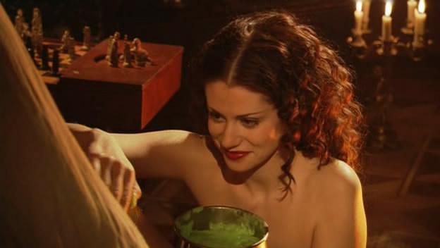 Секс фильм мастер и маргарита