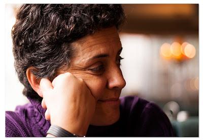 Clara Asunción García. Escritora.