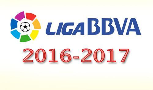 Nama Klub Liga Spanyol 2016 -2017 Dengan Prestasinya