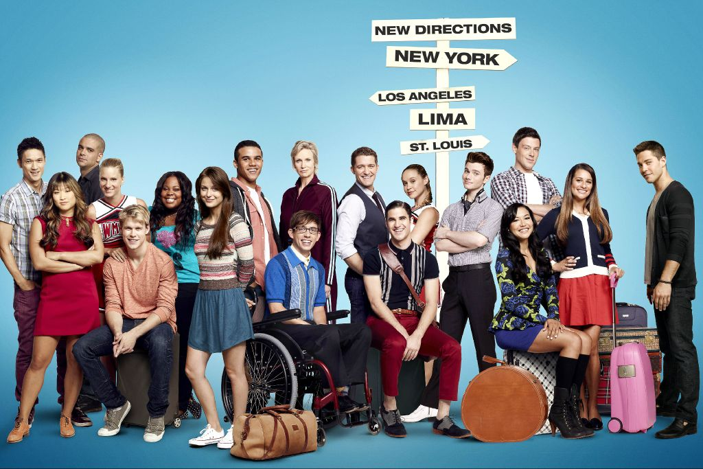 The glee project season 2 sexuality promo