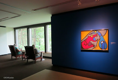 McMichael Center for Canadian Art