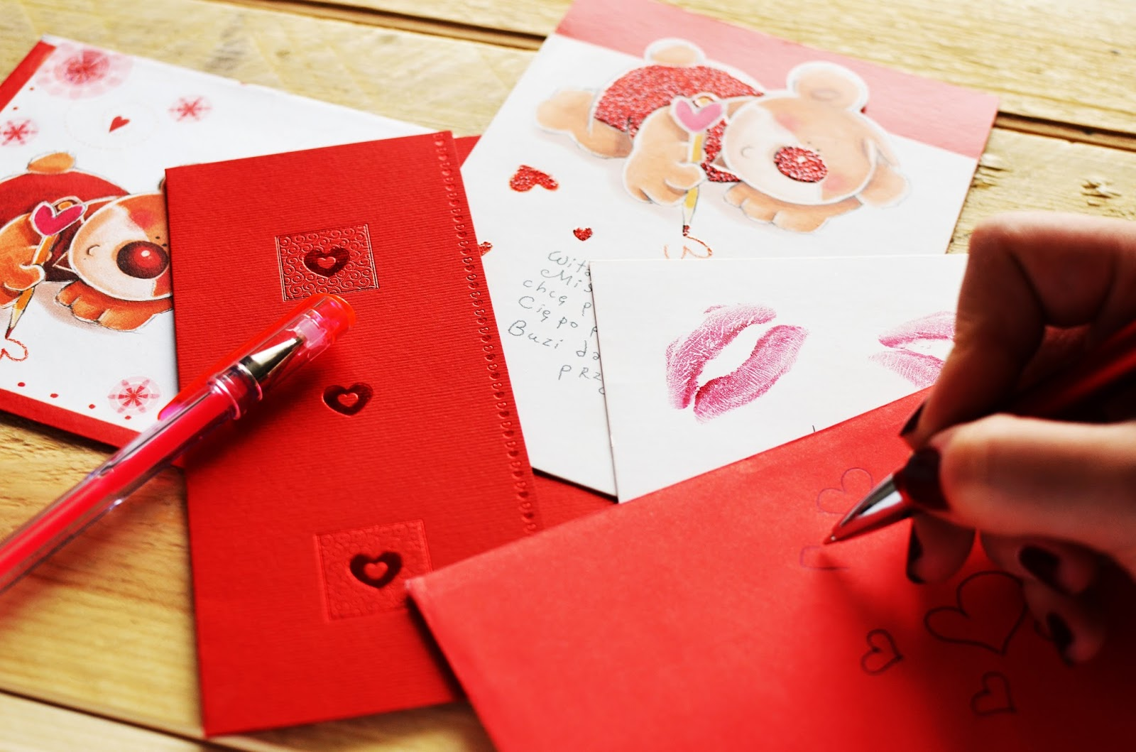 Fun things to do on Valentine's Day