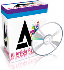 Free Download AI Article Rewriter 1.6 Cracked