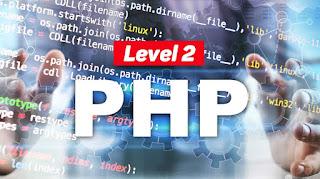 chia sẻ khóa học php nâng cao - php level 2
