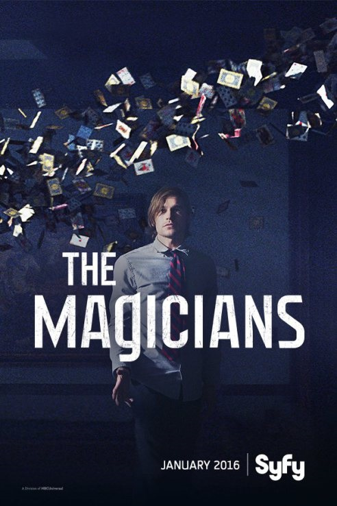 Assistir The Magicians S01E011 – 1×11 Legendado