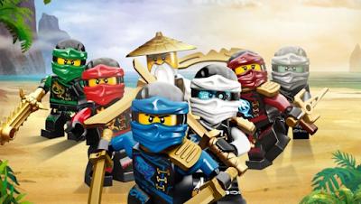 """Daftar Kumpulan Lagu Soundtrack Film The LEGO Ninjago Movie (2017)"""