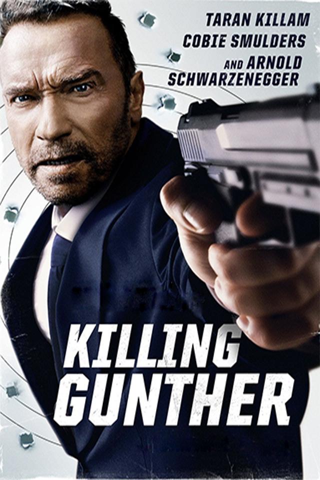 Killing Gunther [2017] [DVDR] [NTSC] [Subtitulado]