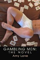 Review: Gambling Men by Amy Lane