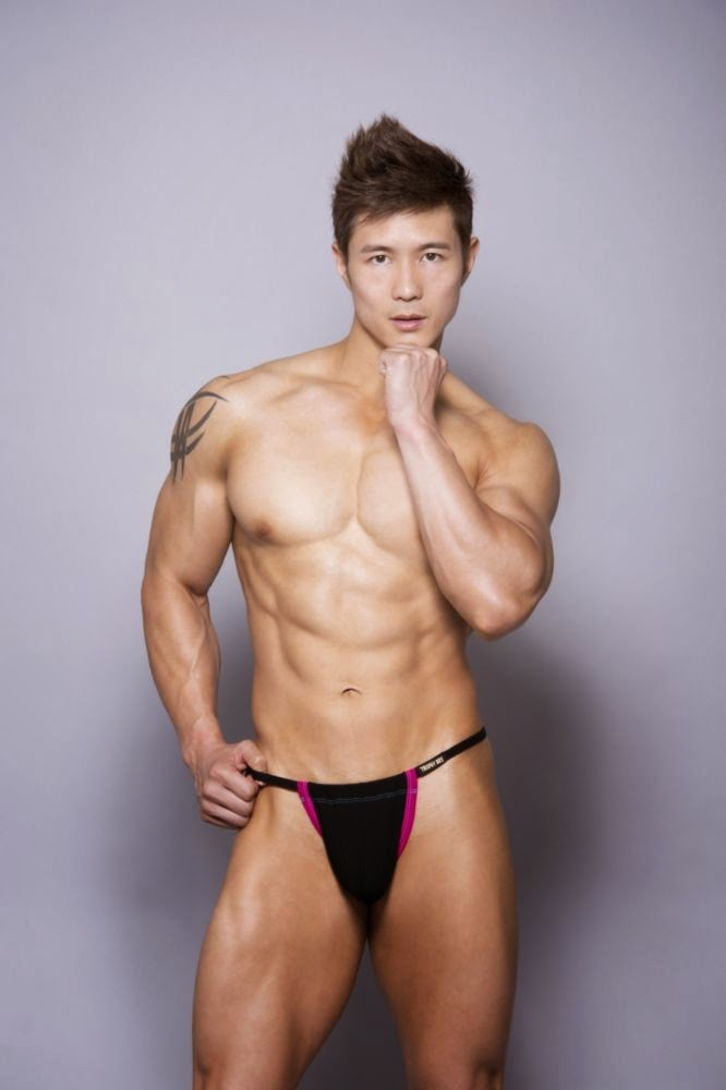Peter Le gay model is listed at male model index