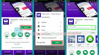 download aplikasi yahoo mail untuk android