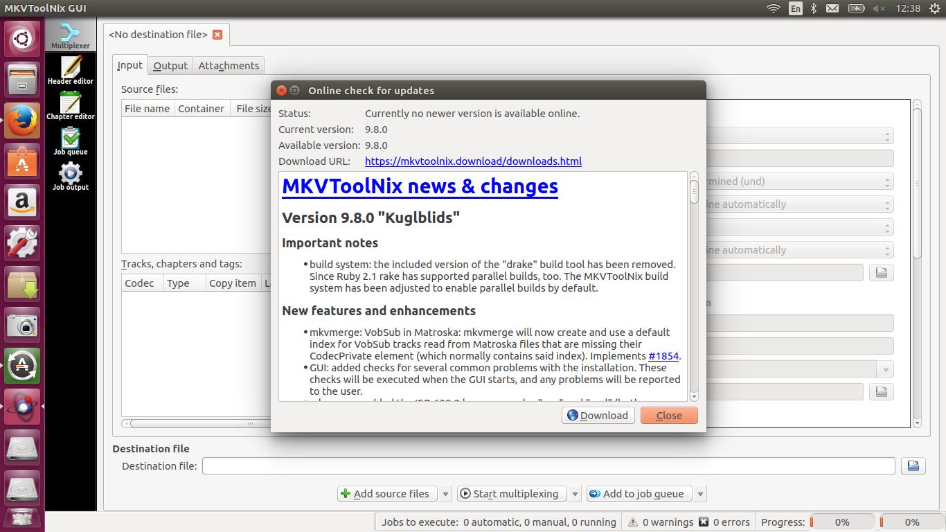 Программы на ubuntu скачать