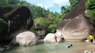 Wisata Massayo, Kisah Kakak Potong Adik Kandung