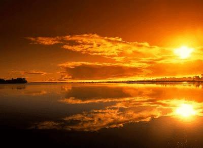 Viral Lirik Lagu Hadiah Terbaik dari Langit Sore